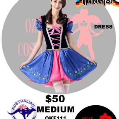 ALPINE PRINCESS M