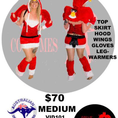 ANGRY BIRD M