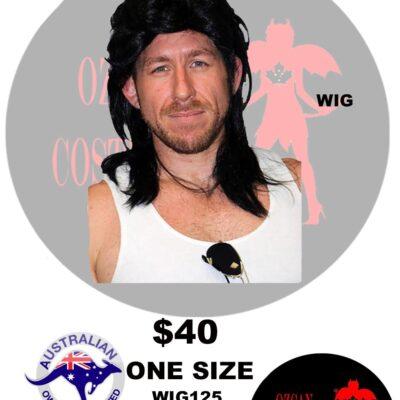 MULLET BLACK